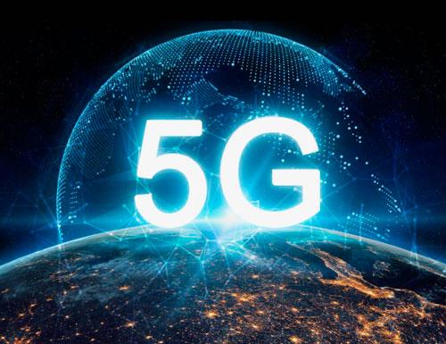 5G+智慧路灯充电桩亮相运营